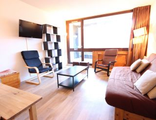 Charming apartment for 7 persons in Plan Peisey...