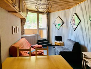 Studio for 4 people located in Val d'Isère, 400m...