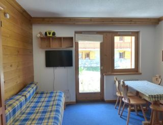 Cosy studio for 2/3 pers. in MERIBEL ALTIPORT,...