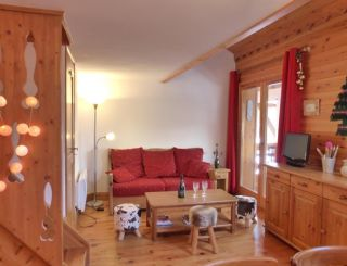 Nice 4 room apartment 6 persons located near the...