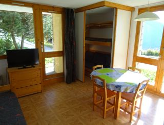 Beautiful studio for 4 persons in Vallandry,...
