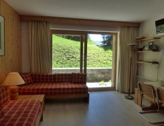 Studio for 4 pers. in MERIBEL ALTIPORT, close to...