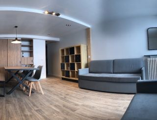 Apartment for 8 persons in Tignes, close to the...